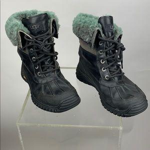 UGG Women's Adirondack II Winter Boot size 7